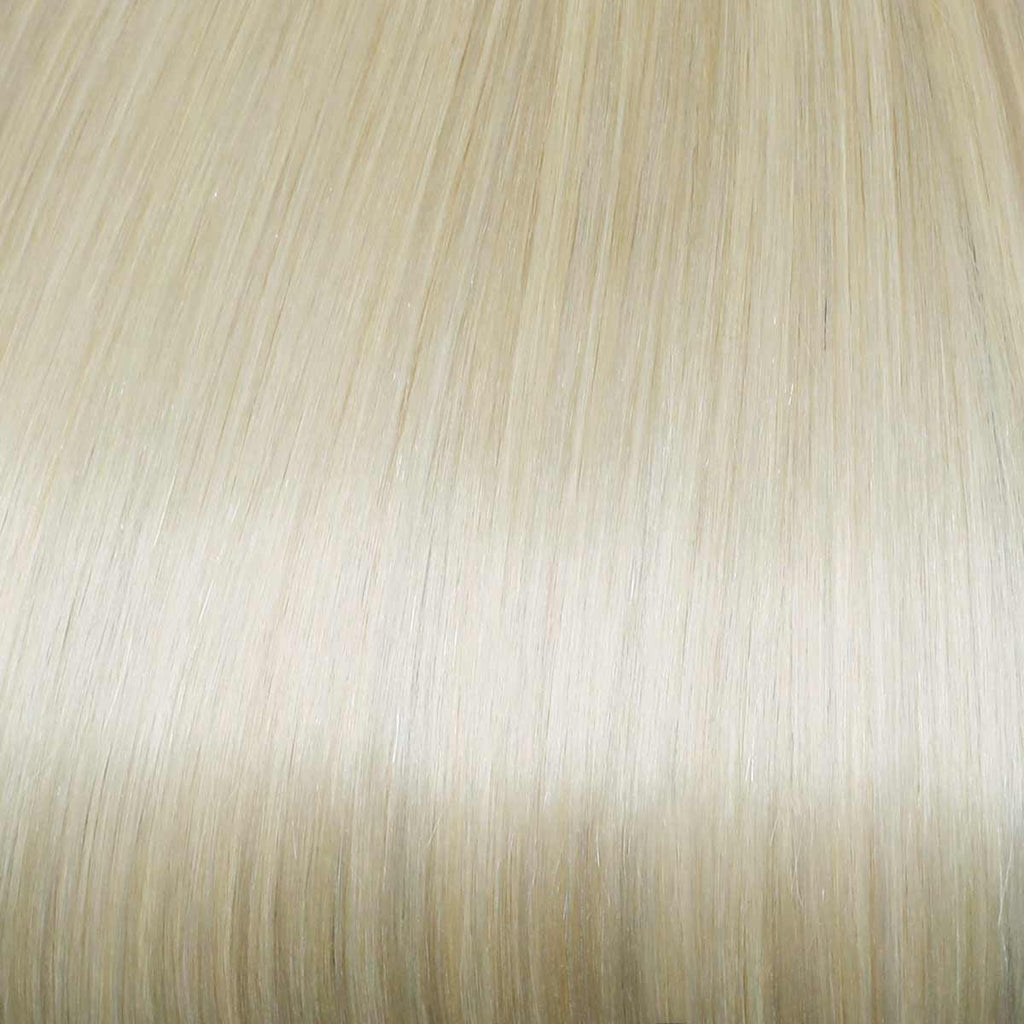 Halo Hair Extensions Ice Blonde 12 100g Flixy Hair