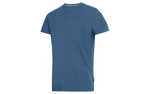 Snickersworkwear 2502 T-shirt classica