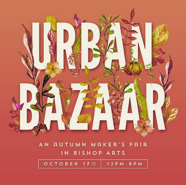 Urban Bazaar : Dallas, Tx
