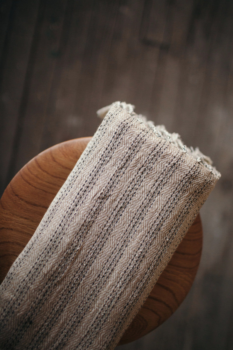 Gelin Handwoven Turkish Towel collection