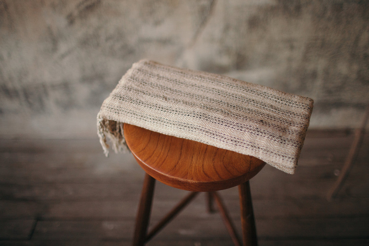 Gelin Handwoven Turkish Towel