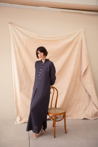 Kaftan Lounge Dress