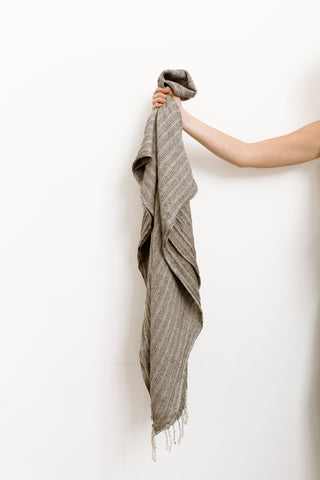 Damat Handwoven Turkish Towel Collection