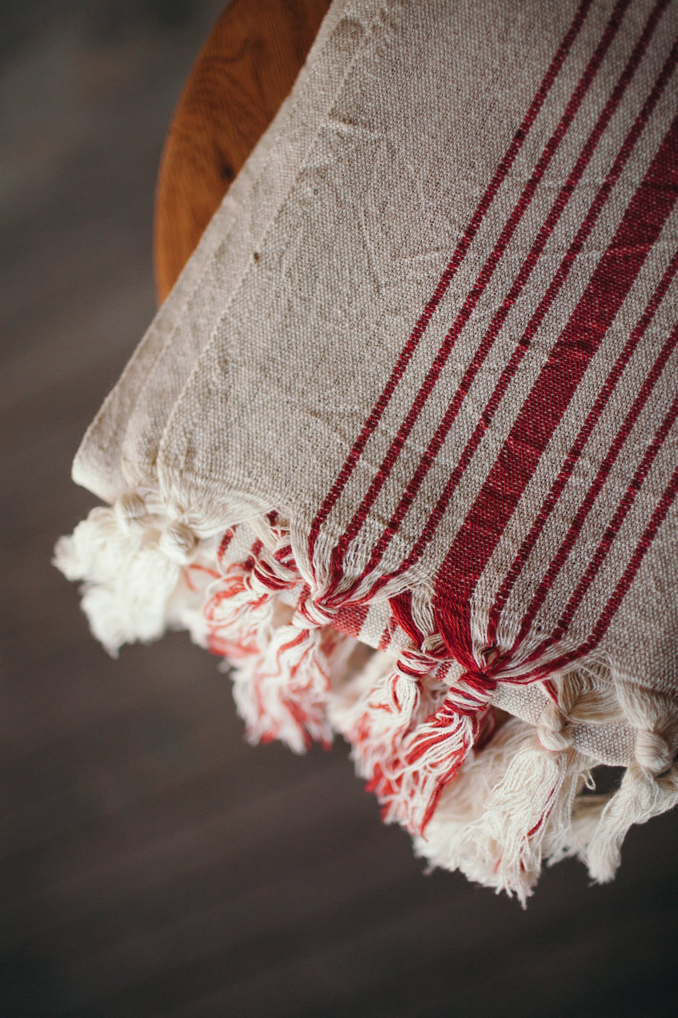 Zarif Handwoven Towel Collection