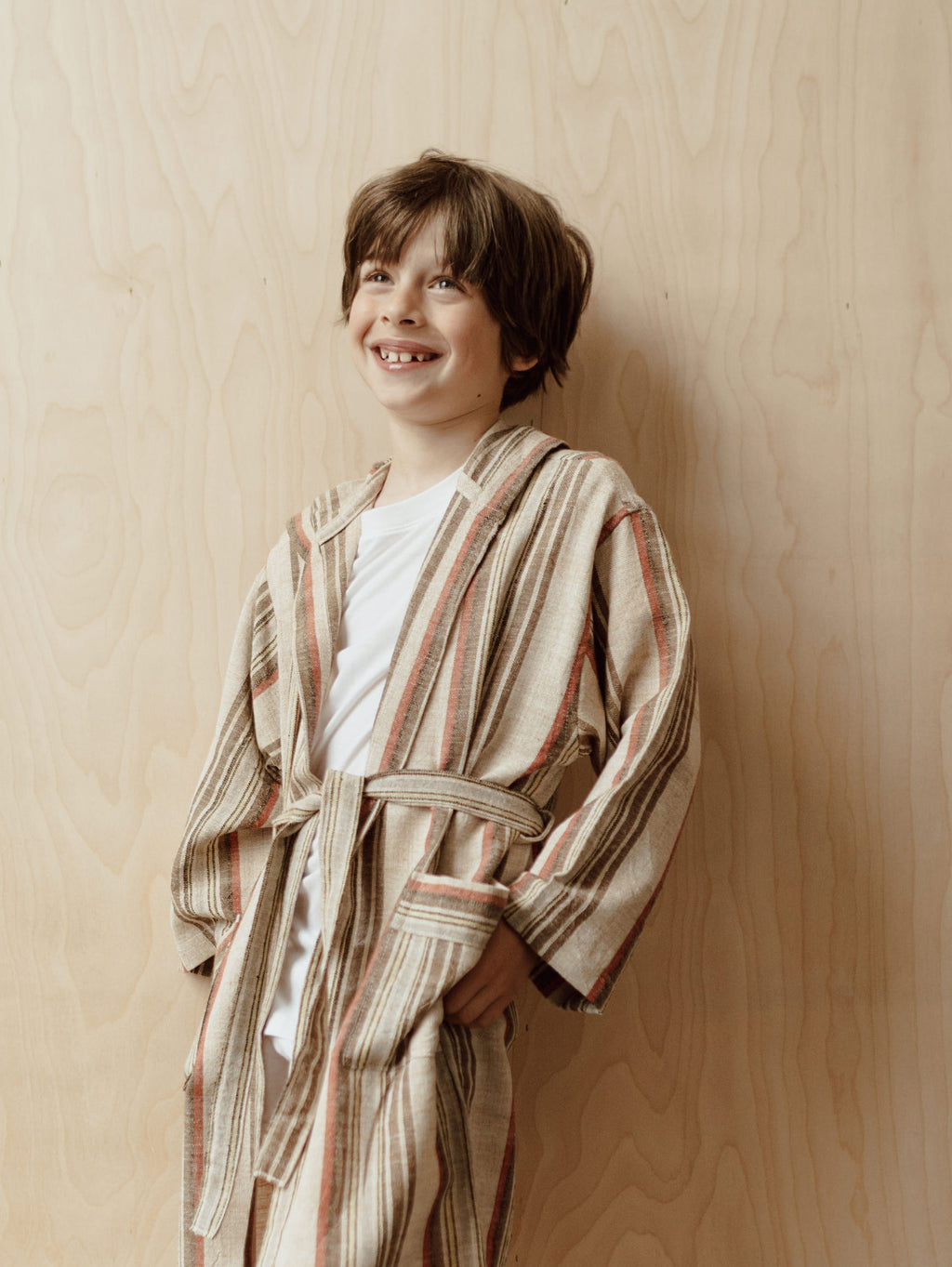 Mini-Me Alem Robe
