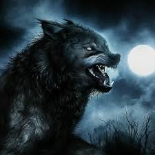 Living Werewolves