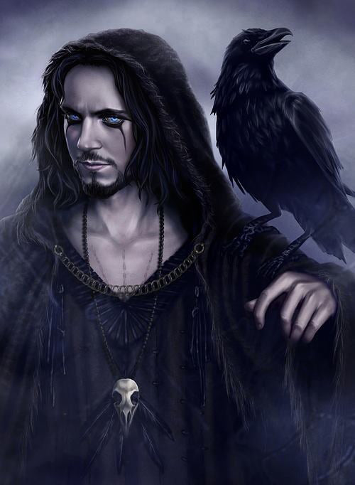 Raven Shifters