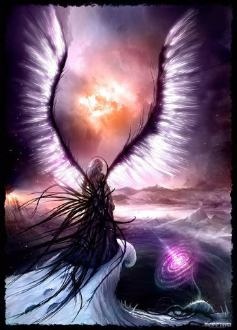Galaxy angel portal