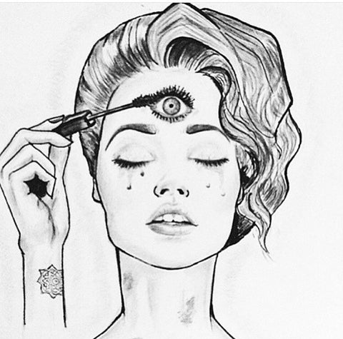 Third eye Surgery *cobweb removal*