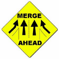 The Merging
