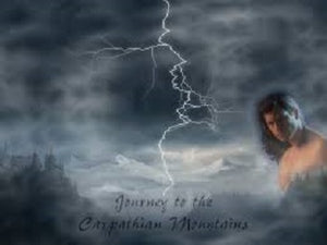 Carpathian mountain vampire Reverse Adoptions