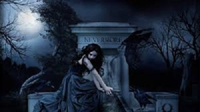 Quote the raven NEVERMORE