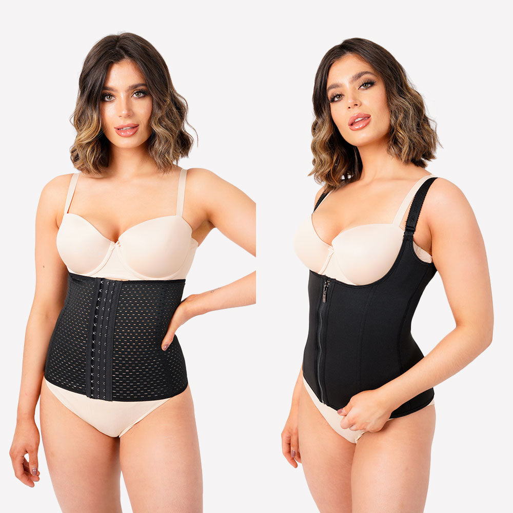 Waist Trainer UK - Waist Training Bundle