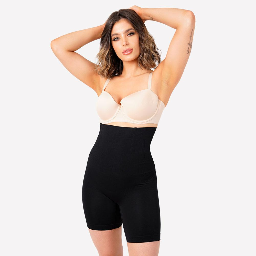 Invisible Shaping Control Pants - Long