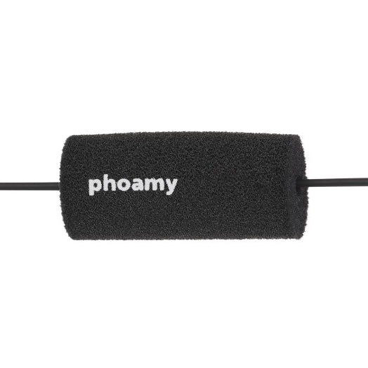phoamy is the accessorize for you if you need to talk on the move.