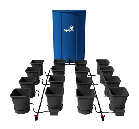 AutoPot - XL 16 Pot System
