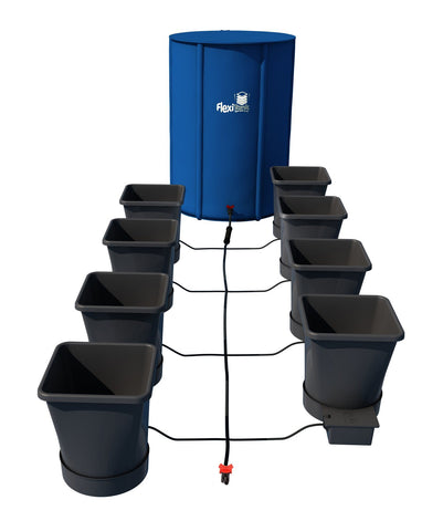 AutoPot - XL 8 Pot System