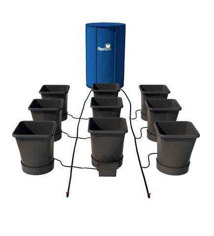 AutoPot - XL 9 Pot System