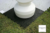 Giant Garden Draughts pieces 25cm diameter - Coast & Country Store - 4