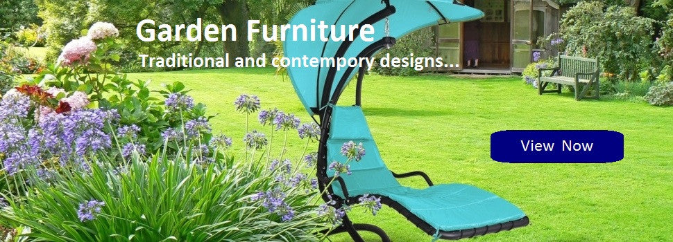 Garden Furniture Rattan Tables Chairs Swing Seats