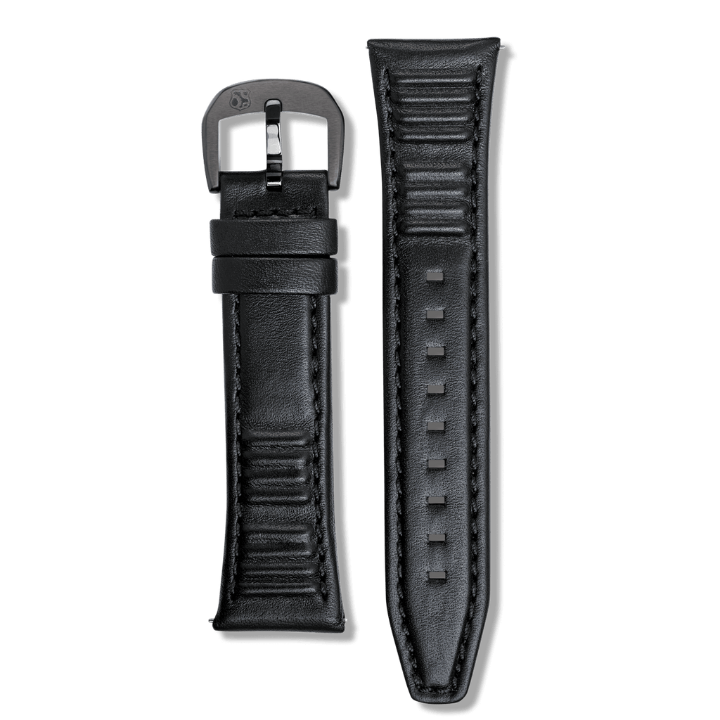 Ribbed Strap 24mm