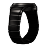 Black 901 Stainless Steel Bracelet
