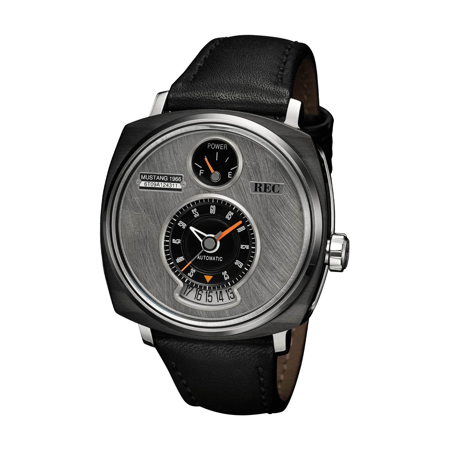 Frisk REC Watches Official Site - Every Watch Tells A Story KV-21