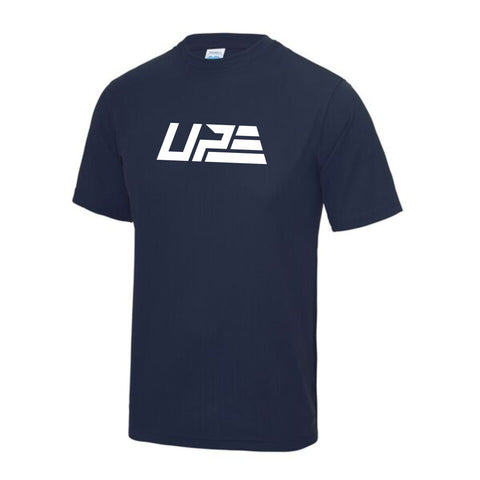 Ultimate Player T-Shirt - Navy Blue