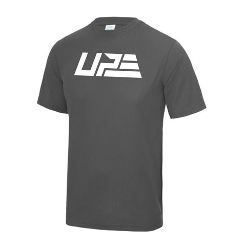 Ultimate Player T-Shirt - Charcoal