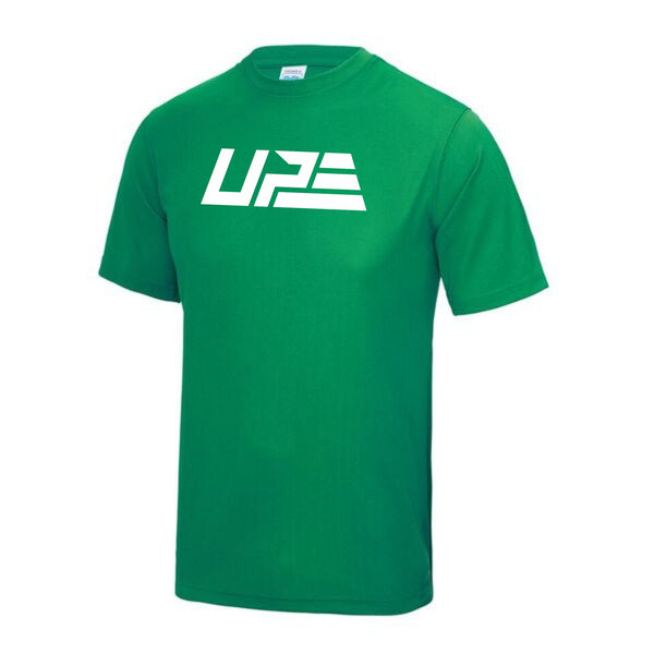Ultimate Player T-Shirt - Green