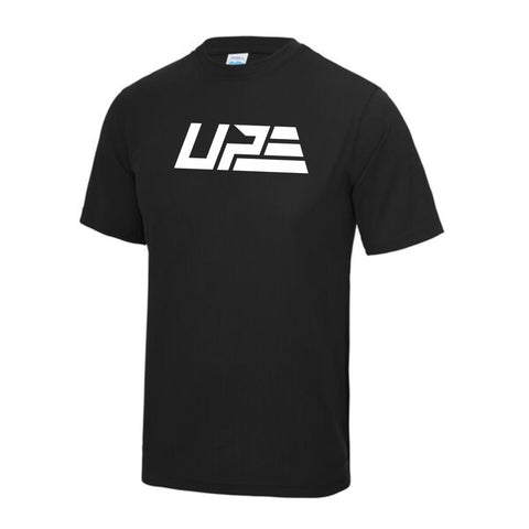 Ultimate Player T-Shirt - Black