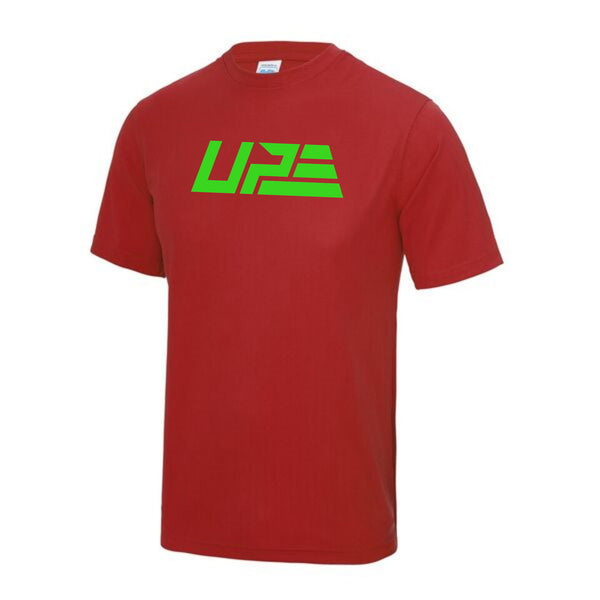 Ultimate Player T-Shirt - Red