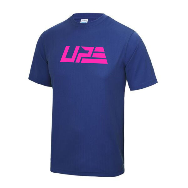 Ultimate Player T-Shirt - Royal Blue