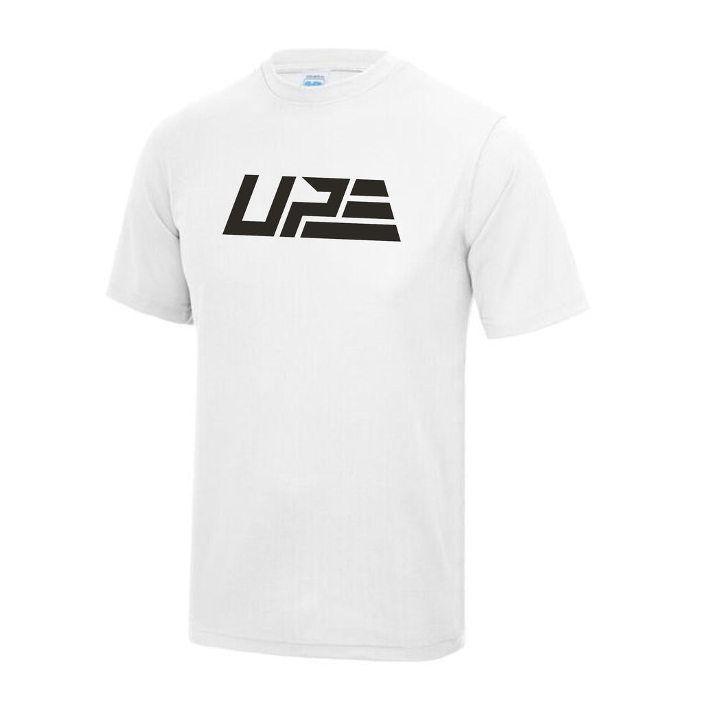 Ultimate Player T-Shirt - White