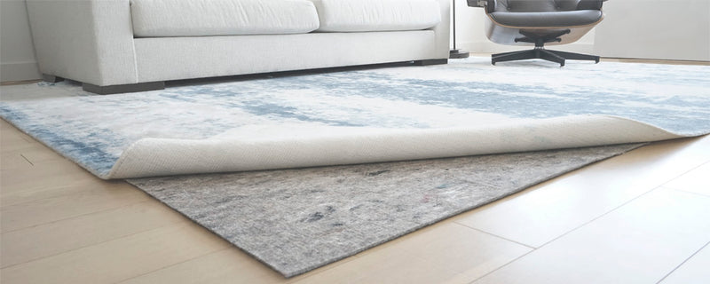 How To Choose The Right Rug Pad For Your Area Rugs