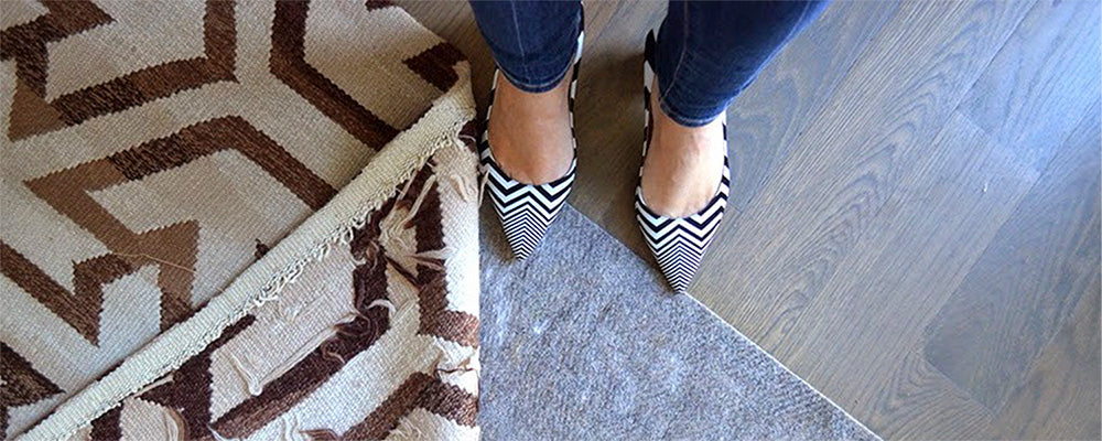 Do you need to use a rug pad?