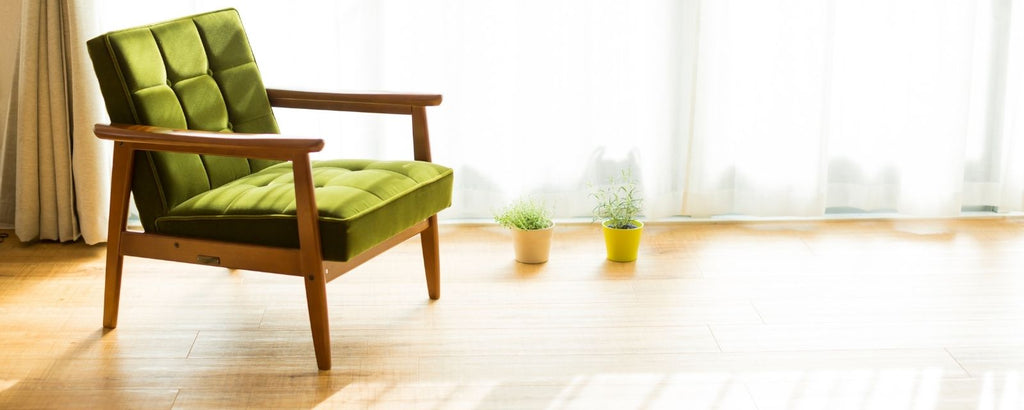 How to Keep Furniture From Sliding On Every Floor Type
