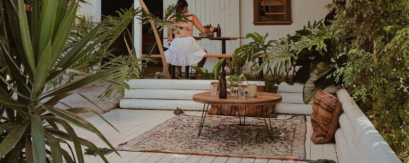 Do You Need a Pad For Your Outdoor Rug? Yes. (Here's Why)
