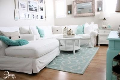 rug pad for living room