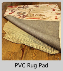 Why Do Rug Pads Stain Woods Floors Choosing A Safer Rug