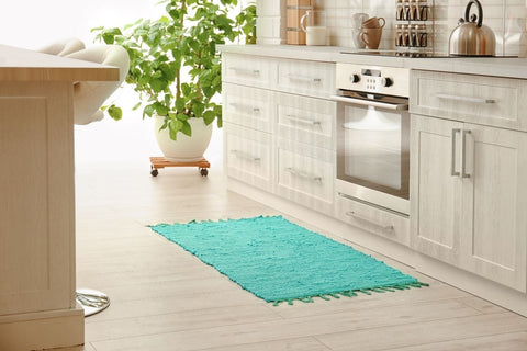 the best rug pad for laminate floors