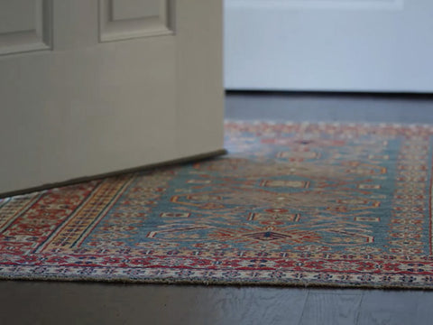 Welcome Home The Best Rug Pads For Entryways Hallways And High
