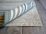 all natural rug pad for bamboo floors