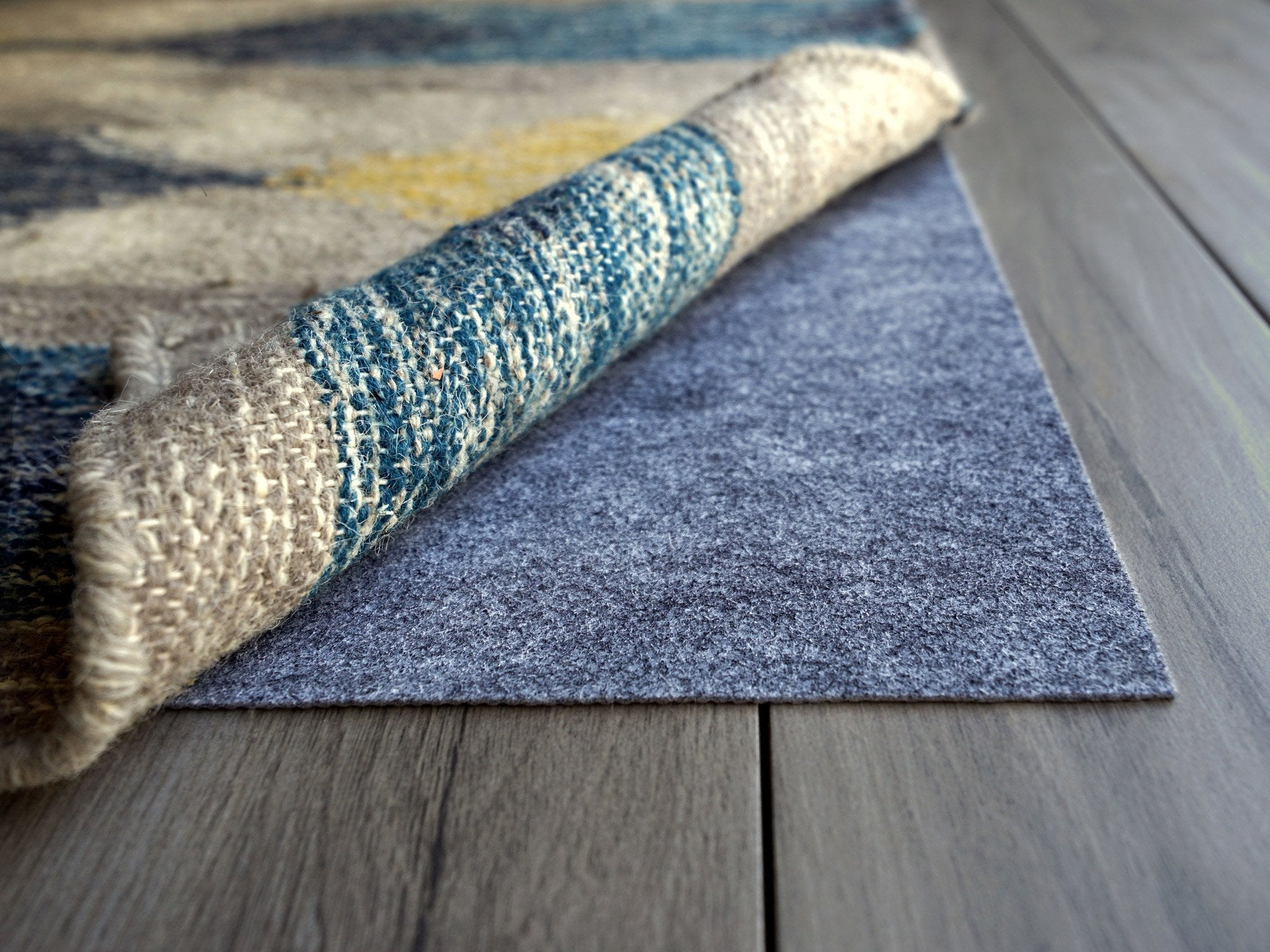 Why you need a rug mat for your area rugs RugPadUSA
