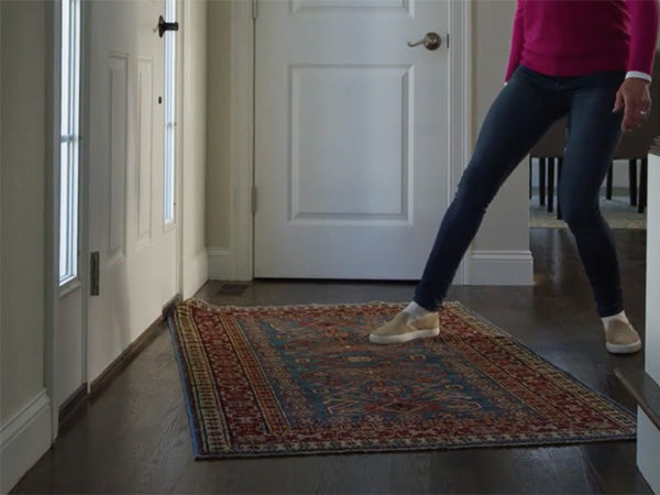 Welcome Home The Best Rug Pads For Entryways Hallways And