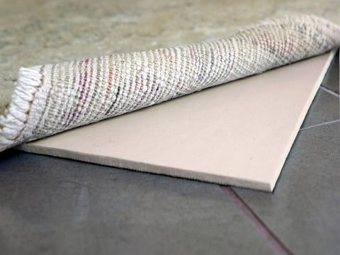 "Cloud Comfort 1/4"" Rug Pads for Stone & Tile Floors"