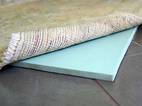 "Cloud Comfort 7/16"" Rug Pads for Stone & Tile Floors"