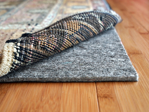 Contour Lock - Rug Pads For Hardwood Floors - RugPadUSA