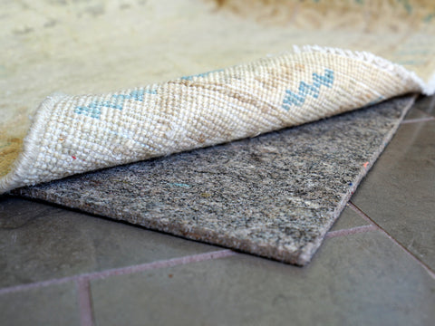 Contour Lock Rug Pads for Stone & Tile Floors