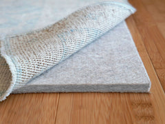 "Eco Plush 1/2"" Rug Pads for Hardwood Floors"